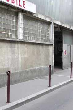 poa street furniture by studio brichetziegler #space #public