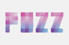 FIZZ #typography