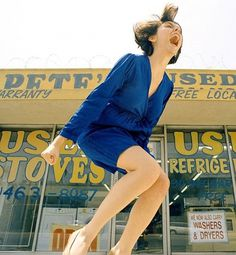 Photography by Alex Prager » Creative Photography Blog #inspiration #photography