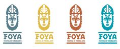 Festival Of Yoruba Arts2 #logo #brand