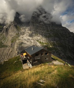 Magnificent Outdoor and Landscape Photography by Toni Butzmann