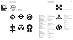 Neue Grafik/New Graphic Design/Graphisme actuel 19581965 | Lars Mller reprintvia www.typetoken.net