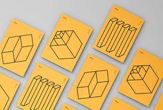 Delve by Moniker #branding #card
