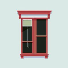 Windows of New York | A weekly illustrated atlas #windows