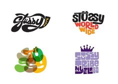 struggle inc.® #logos