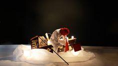 #installation #sculpture #skimask #jacobardenmcclure #fineart