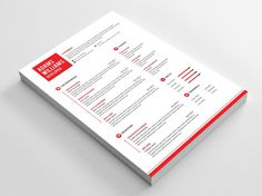 Free Simple CV Template