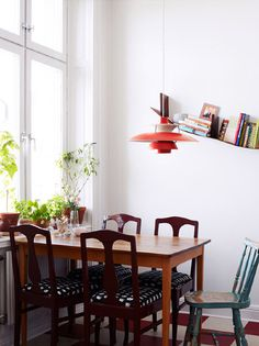 amanda rodriguez stylist dining room