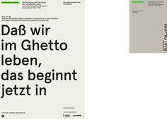 Keller Maurer Design #print #design #typography