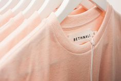 Bethnals by Post #graphic design #clothes