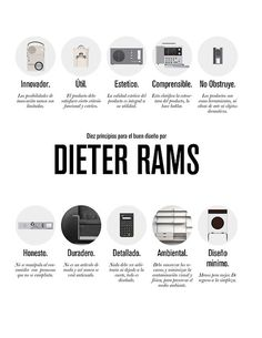 Tumblr #design #industrial #rams #poster #dieter