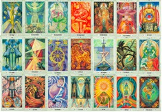 The Psychology Of The Major Arcana (Tarot Cards) – Collective Evolution