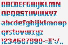 HandPaintedType | Painters #typography