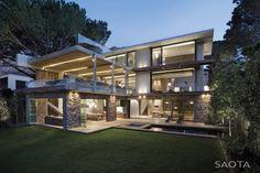 SAOTA modern architecture (1)