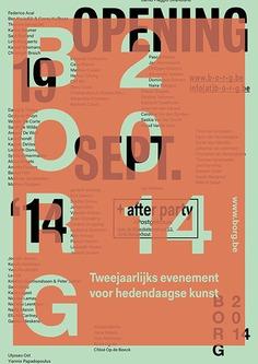 Poster by Maxim Leurentop –