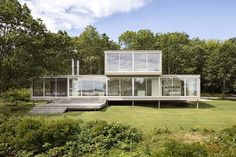Mills House by Carol A. Wilson Architect