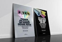 DECO | Archive | 25ah #25ah #poster