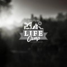 23 Life Camp #logo