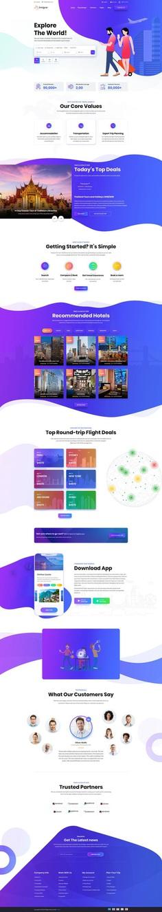 Emigrar- Creative Travel Agency