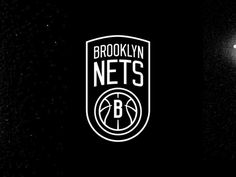 DCLxNYC_NETS_002.jpg #logo #identity #blackwhite #basketball #nets #nba #sheild #black white #brooklyn nets