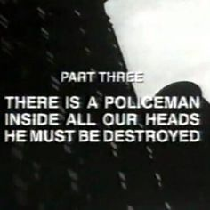 The Academy NY #police