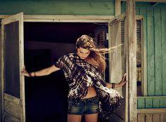 Fashion Photography by Robert Adamo