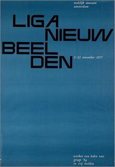 Wim Crouwel #design #graphic #poster #typography