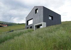 http://blog.leibal.com/interiors/residential/lumbrein-residence/ #architecture