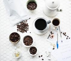 Kawa, a zdrowie - szlachetna moc kawy