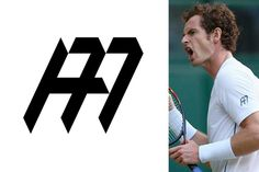 Andy Murray logo