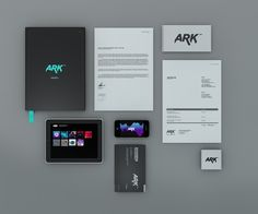 Graphic design inspiration #business #letterhead #cards #branding