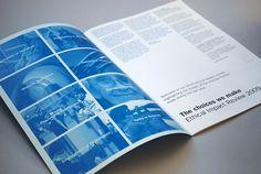 Platform — Portfolio of graphic designer Ryan Miglinczy