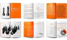 KONTRAPUNKT / OUR WORK: Brand Identity #print #design #kontrapunkt