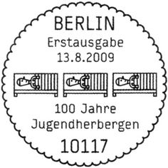 Jugendherbergen-Berlin