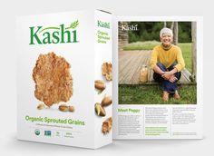 packaging, organic food