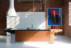 Cubism paintings for kitchen with artsitic design