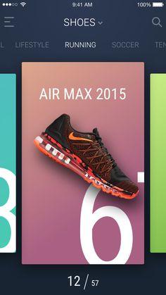 12 Weeks Marathon UI Kit