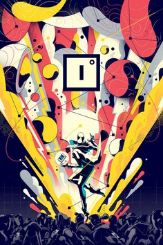 Improbable - Plato's Cave on Behance