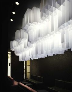 Royal Ceramica booth at Cersaie 2012 by Paolo Cesaretti, Bologna – Italy » Retail Design Blog