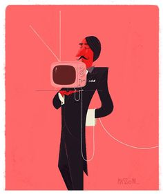 Enjoy TV! #simone-massoni