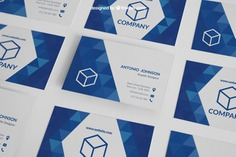 Blue business card mockup Free Psd. See more inspiration related to Business card, Mockup, Business, Abstract, Card, Template, Blue, Office, Visiting card, Presentation, Stationery, Corporate, Mock up, Company, Modern, Corporate identity, Branding, Visit card, Identity, Brand, Identity card, Presentation template, Up, Brand identity, Visit, Showcase, Showroom, Composition, Mock and Visiting on Freepik.
