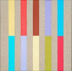 José Heerkens - Passing Colours IV #colour #graphic #art #study