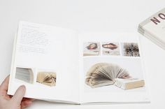 print/space/closure - sarahpeth #book