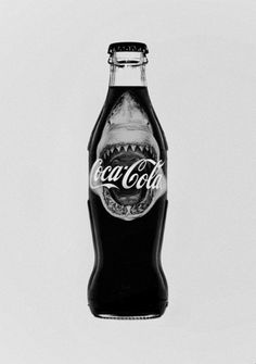 iainclaridge.net #packaging #shark #coca #photography #cola