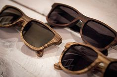 sunglasses wood #shwood