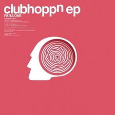 Buamai - Clubhoppn EP by Para One on MP3 and WAV at Juno Download #cover #design #graphic