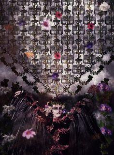 Luminosity #adobe #artis #artist #dancer #digital #girl #photoshop #surrealism #women #fantasy #manipulation #photomanipulation #surreal #ar