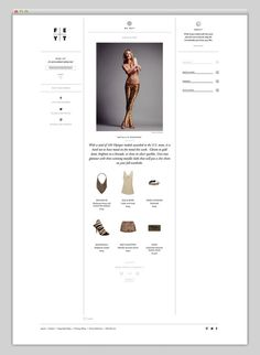 Websites We Love #site #design #journal #website #blog #fashion #web #magazine