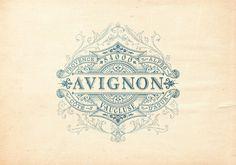 AVIGNON1 #ornate