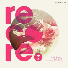Recore Records digi-covers on the Behance Network #cover #design #graphic